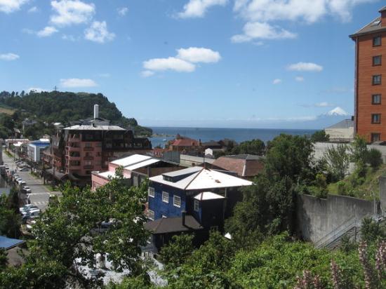 Puerto Varas Imagem