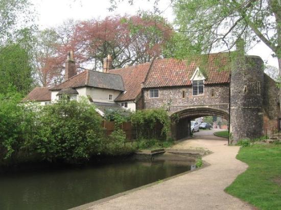 Norwich Bild