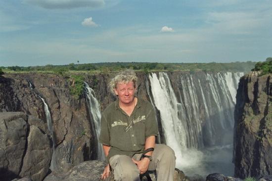 Harare, Zimbabwe: Vic-Falls Zimbabwe