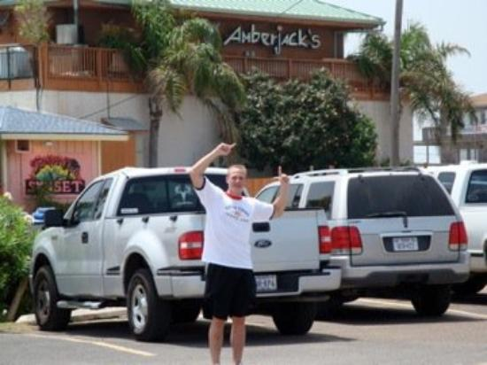 Amberjack Restaurant South Padre Island