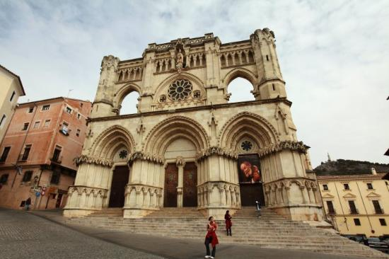Catedral de Cuenca : Cuenca
