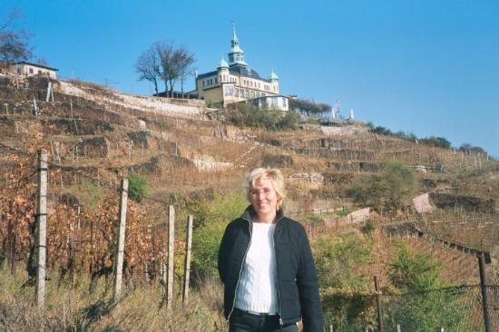 Spitzhaus Photo