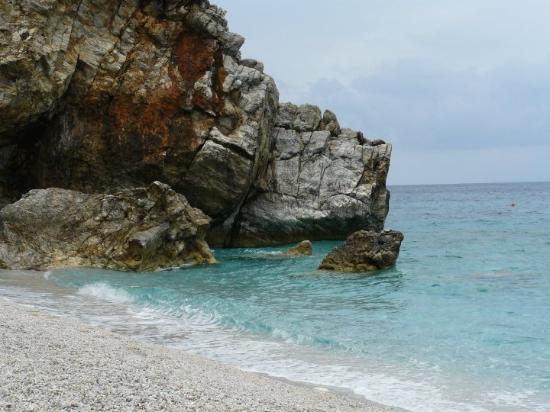 Тсакарада, Греция: Tsangarada, Pelion, Ελλάδα