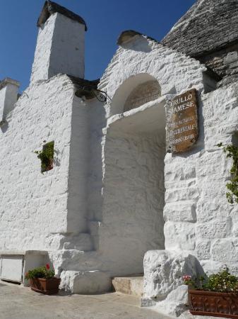 Alberobello, Puglia, Italia - バーリ県、アルベロベッロの写真 アルベロベッロの写真: Alberobello, Puglia, Italia