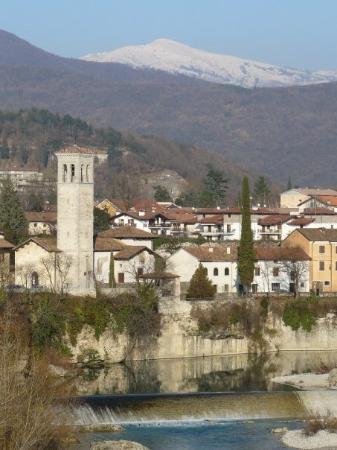 Cividale del Friuli, Italy: Cividale dei Friuli, Italia