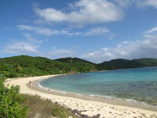 แคโรไลนา, เปอร์โตริโก: Culebra Island