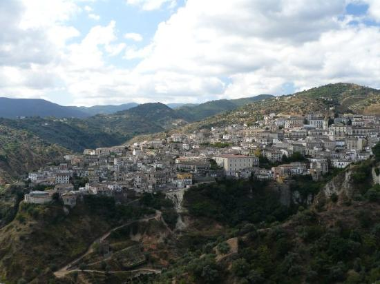 Rossano, إيطاليا: Rossano, Calabria