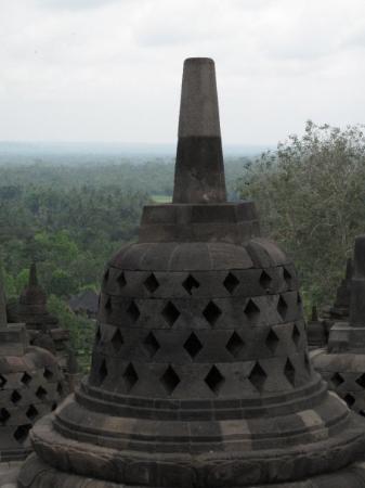 Borobudur, Indonesia: Borobodur, Java