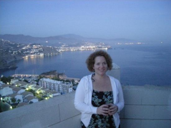 Málaga, Spania: Spain 2009