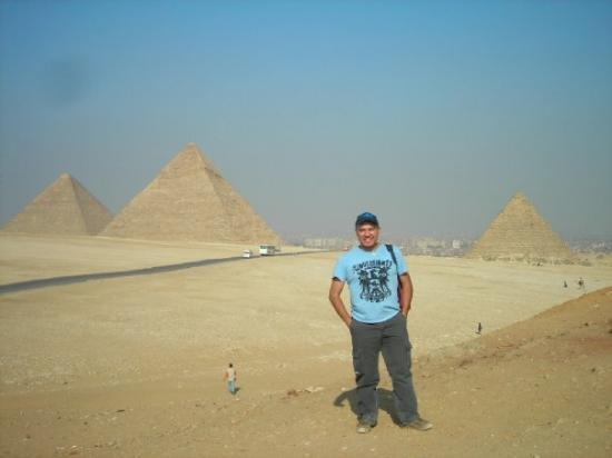 Kheopspyramiden: EJALÉ : YO Y LAS PIRÁMIDES
