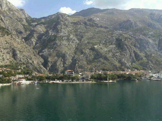 Kotor, Montenegro: Walled City of Montenegro.