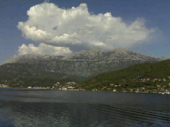 Kotor, Montenegro: Kotar Montenegro