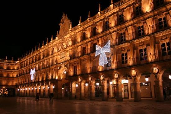 Bilde fra Salamanca