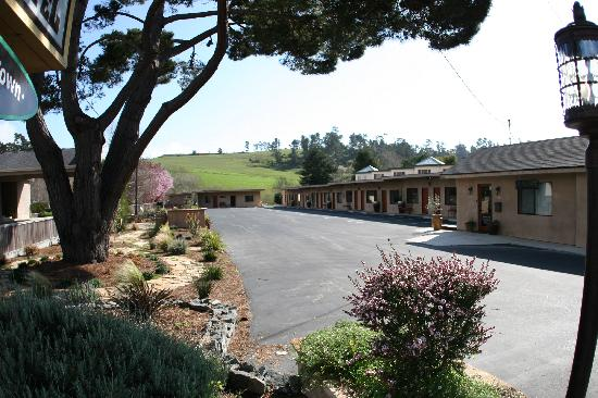 Cambria Palms Motel: Cambria Palms