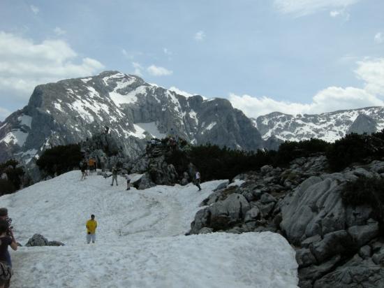 Bilde fra Berchtesgaden