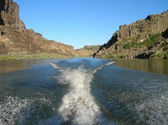 Twin Falls Foto