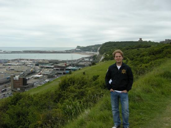 Bilde fra Dover