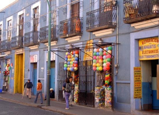 Puebla Picture