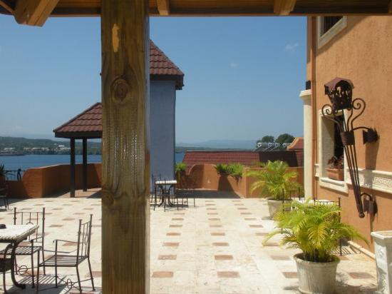 Sosua Bay Resort: Sosua, Puerto Plata, Dominican Republic.