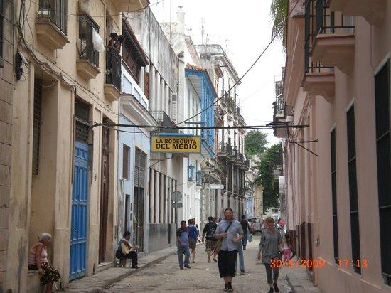 Havanna, Kuba: La Bodeguita del Medio