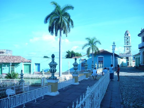 10 Things to Do in Trinidad That You Shouldn't Miss