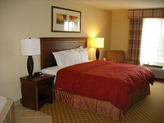Country Inn & Suites By Carlson, Valparaiso: Valpo Country Inn & Suites