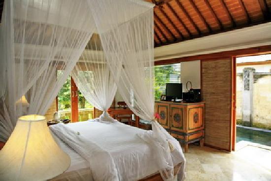 Sekar Nusa Villas: Sekar Villa