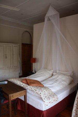 Orange Guesthouse