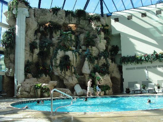 Beware of resort fee or hidden charges atlantis casino - Reno hotels with indoor swimming pool ...