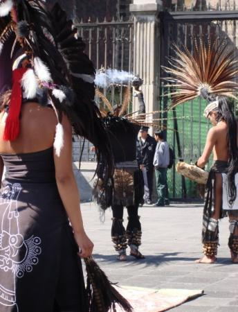 Cuernavaca, Mexico: Mexico City