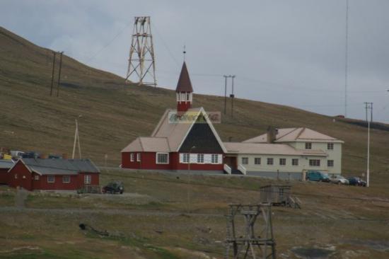 Longyearbyen-billede