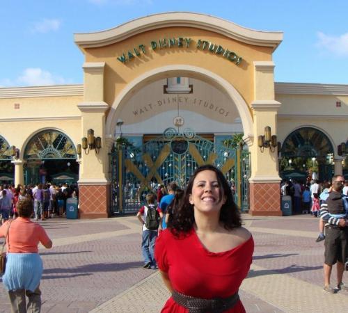 Disneyland Park: Disney Paris!