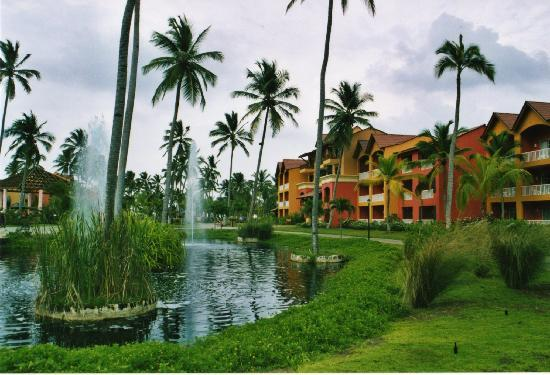 Punta Cana Princess All Suites Resort & Spa: legyle - Hôtel