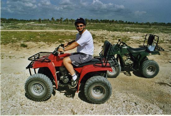 Punta Cana Princess All Suites Resort & Spa: legyle - Quad