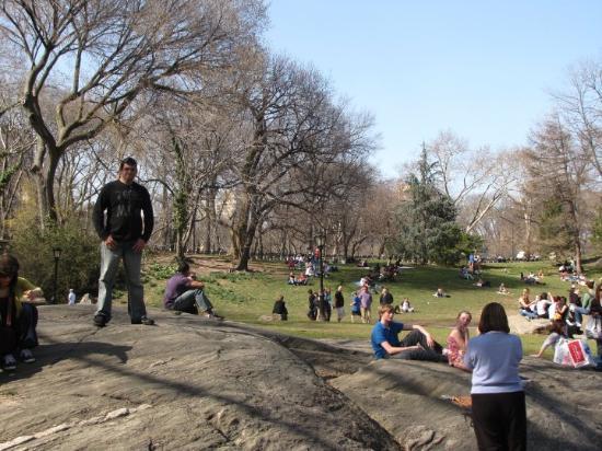 Bilde fra New York Fun Tours