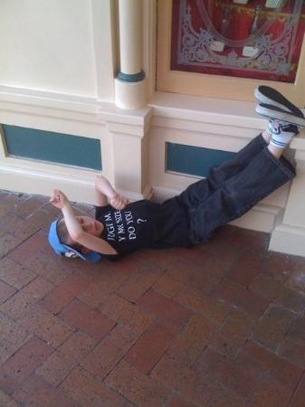Disneyland Park: Done