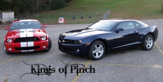 Pinch Photo