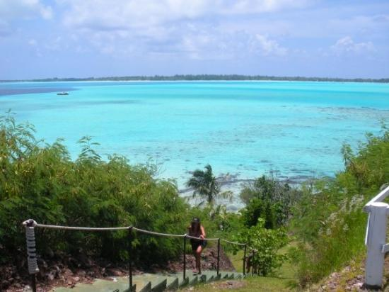 Bora Bora-bild