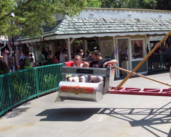 Pigeon Forge, TN: Dollywood
