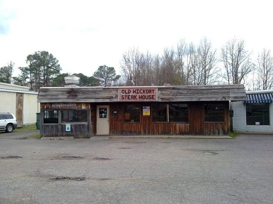 Old Hickory Steak House Foto