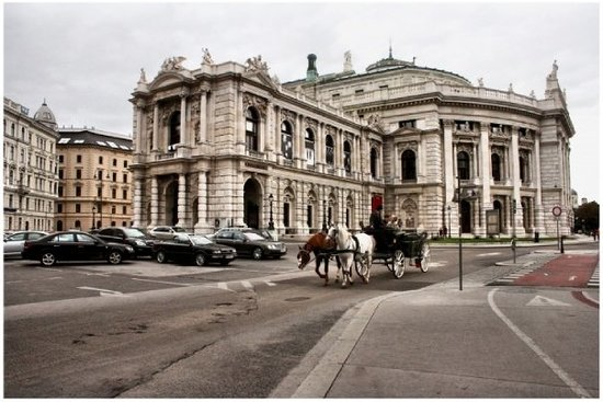 Historic Center of Vienna