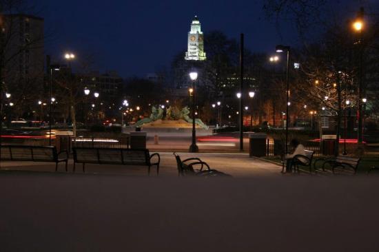 Bilde fra Independence Hall