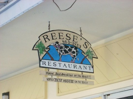 Reese's Restaurant Photo