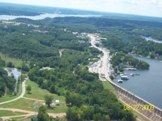 Bilde fra Lake Ozark