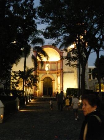 Gambar Cuernavaca