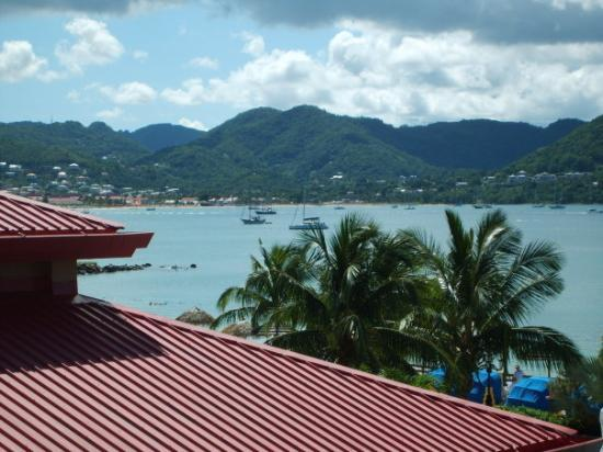 Sandals Grande St. Lucian Spa & Beach Resort: If only everyday could be in paradise.