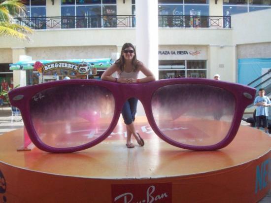 Bilde fra La Isla Shopping Village
