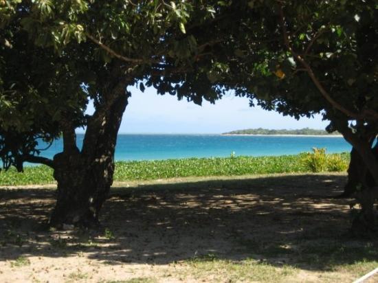 เมือง Sigatoka, ฟิจิ: Fiji '07