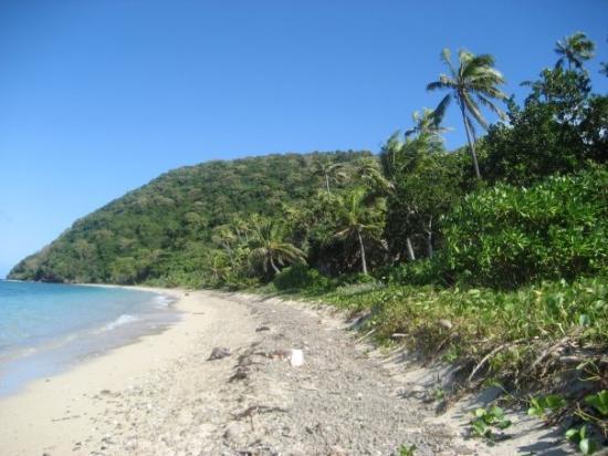 Sigatoka, Fiji: Fiji '07