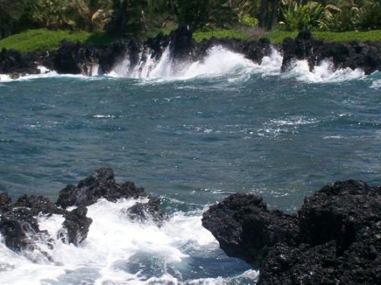 Wailuku, Hawaje: Maui
